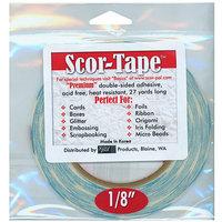 Scor Pal Scor-Tape.125