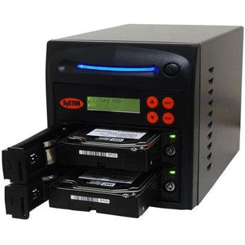 ProDuplicator CD/DVD Duplicator - Standalone - DVD-ROM, DVD-Writer