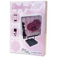 Zutter Display-It-All Stand-Black