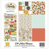 Echo Park Paper Echo Park Collection Kit 12