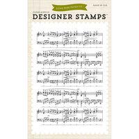 Echo Park Paper Echo Park Stamps 4