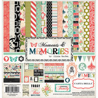Echo Park Paper Carta Bella Collection Kit 12