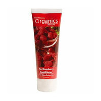 Desert Essence - Conditioner For Shine Enhancing Red Raspberry - 8 oz.