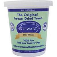 Stewart Freeze Dried Liver Treat