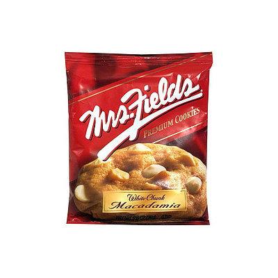 Mrs Fields Premium Cookies White Chunk Macadamia