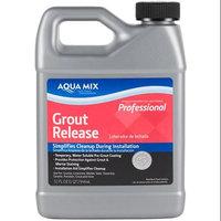Custom Builders Aqua Mix Professional Grout Release 32oz