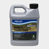 Custom Building Products Cleaning Products Aqua Mix Sealer's Choice Gold 1 gal. Penetrating Sealer Clear AMSC1