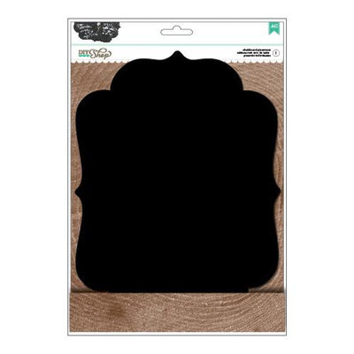 American Crafts DIY Shop 2 Placemat-Chalkboard