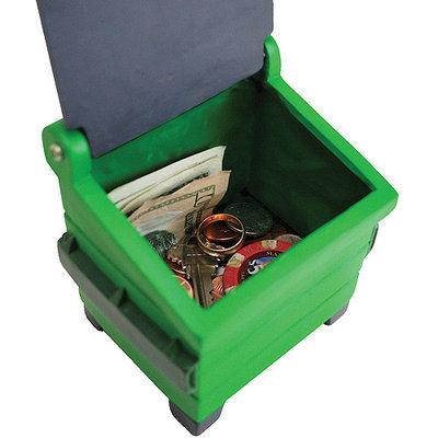 Big Mouth Toys Dumpster KeepSake Box