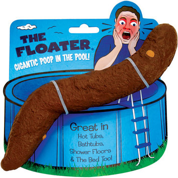 Big Mouth Toys The Floater Fake Poop