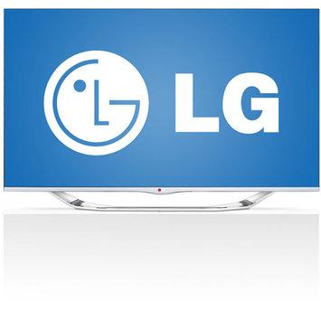 Lg - Ew2 LG 47LA7400 47