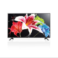 LG 42LF5800 42-inch 1080p LED Hdtv with Smart TV LGE-42LF5800 (Black)
