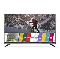 LG 43LF5900 43-inch LED Smart TV - 1920 x 1080 - 60 Hz - webOS 2.0 - Quad-Core Processor - Triple XD Engine - Wi-Fi - HDMI