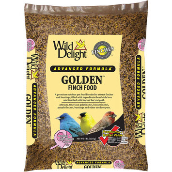 D & d Commodities Ltd. Golden Finch Food 373050