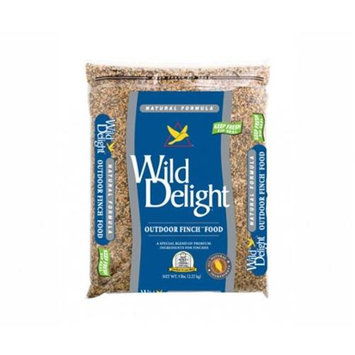 Wild Delight Outdoor Finch Food - 5 lb.