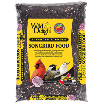 D & D Commodities, Ltd D & D Commodities Ltd. Songbird Food, 8 lbs