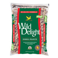 D & D Commodities, Ltd Wild Delight 13-pound Inshell Peanuts