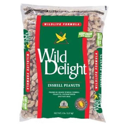 D & D Commodities, Ltd Wild Delight Premium Grade Safflower Seed