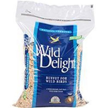 Wild Delight Buffet Wild Bird Food - 5 lb.