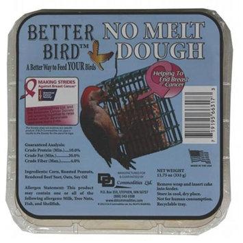 D & D Commodities LTD. No Melt Dough