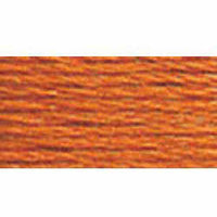 Maia 232655 Anchor Six Strand Embroidery Floss 8.75 Yards-Thistle Dark