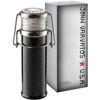 John Varvatos Star U.S.A. Eau de Toilette Spray 1.7 Oz