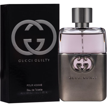 Men's Gucci Guilty by Gucci Eau de Toilette - 1.6 oz