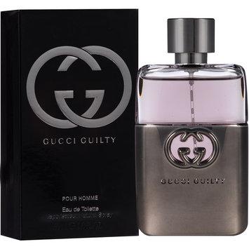Men's Gucci Guilty by Gucci Eau de Toilette - 1.6 oz