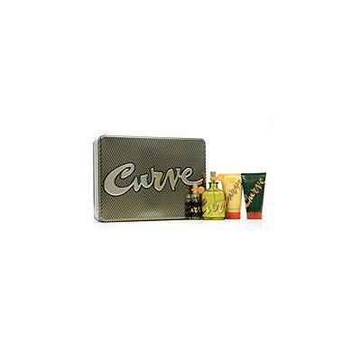 Curve Men's Set - 4 pcs.
