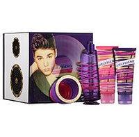 Justin Bieber Girlfriend Gift Set (A $82 Value) Women's