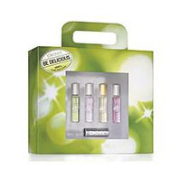 DKNY Be Delicious 4-pc. Fragrance Collection Gift Set - Women's