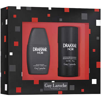 Drakkar Noir 2pc Set - PARFUMS INTERNATIONAL, LTD.
