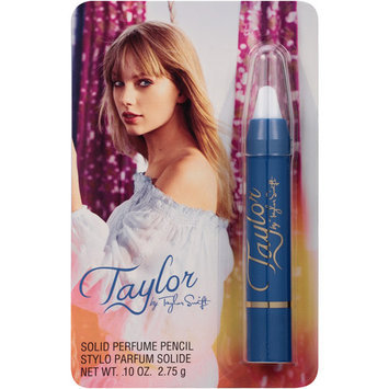 Taylor by Taylor Swift Solid Perfume Pencil, 0.10 oz