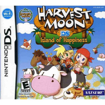 tsume Harvest Moon DS: Island of Happiness (new)
