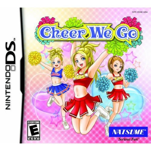 tsume Cheer We Go! (DS)