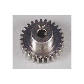 Robinson Racing Products 1028 Pinion Gear 48P 28T RRPC1028