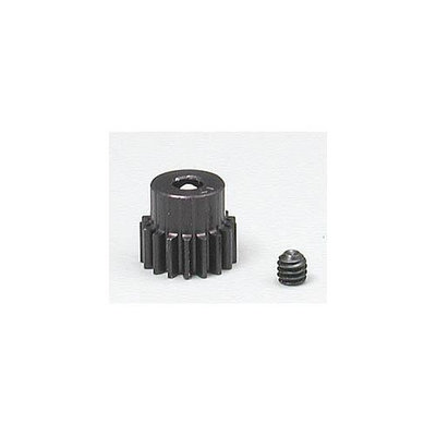 1317 Aluminum Pro Pinion Gear 48P 17T Multi-Colored