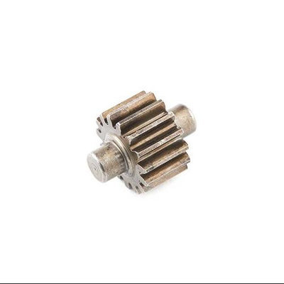X-Hard One pc. 32p Idler Gear 15t; Axial Yeti Multi-Colored
