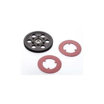 Hard Steel Slipper Unit, 78T, Spur Gear: TWH RRPC5078 Robinson Racing Products