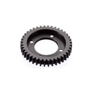 Hardened Machined Steel Diff Gear, 40T: TEN-SCTE RRPC9440 Robinson Racing Products