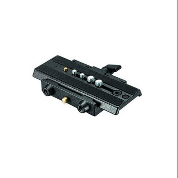 Manfrotto US - Rapid Connect Adapter with Sliding Mounting Plate 357PL