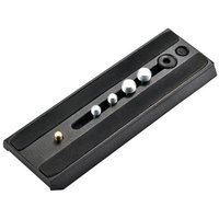 MANFROTTO 509PLong Quick Release Plate for 509HD Head