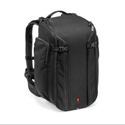 Manfrotto Pro Backpack 50, Black