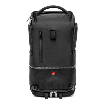 Manfrotto Advanced Tri-Backpack, Medium, Black