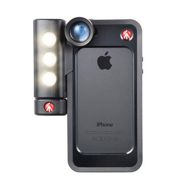 Manfrotto KLYP SMT LED Light for iPhone 5/5S