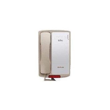Scitec AEGIS-LB-08ASH 80101 NO DIAL Single Line Lobby Phone
