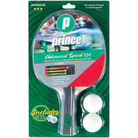 Prince PRA730 Advanced Spin 730 Table Tennis Racket
