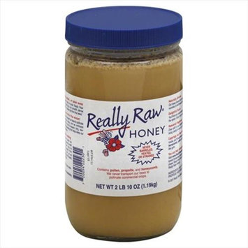 Really Raw Honey - Pesticide-Free Honey 1.19kg - 2.63 lbs.