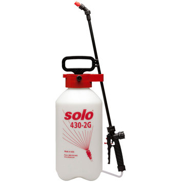 Solo Cup Solo Farm and Garden Sprayer