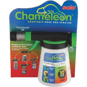 Solo Cup Solo 405-HE 32-Ounce Chameleon Hose-End Sprayer